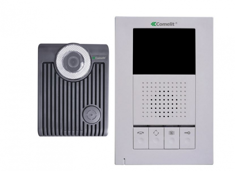 Comelit Intercom HFX 700m