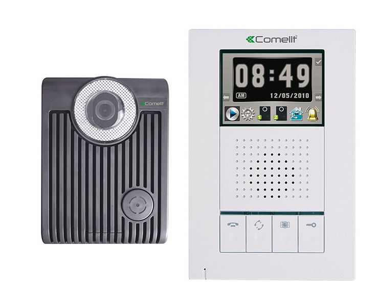 Comelit Intercom HFX 700R