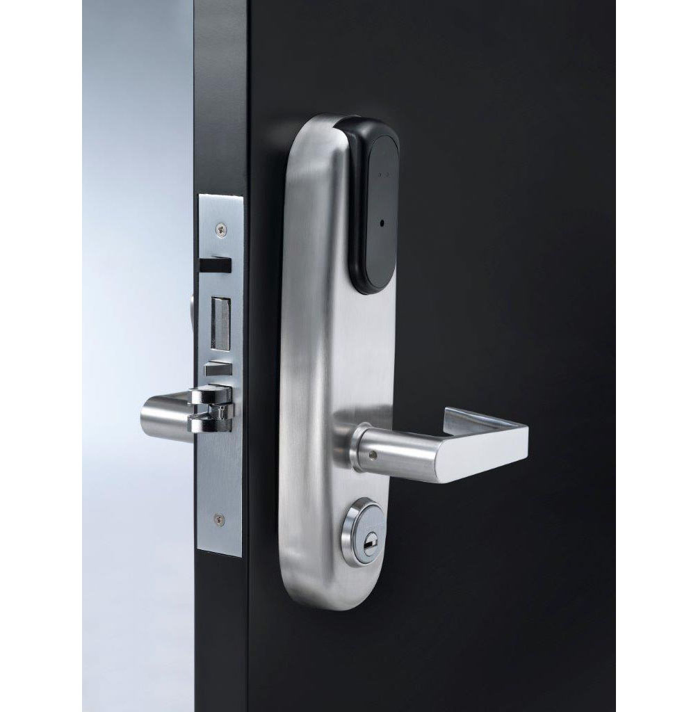 Electronic  Lever Lock