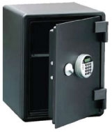 Baron Office Safes in Chicago