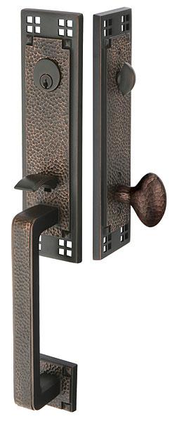 Designed Handle Set Locks