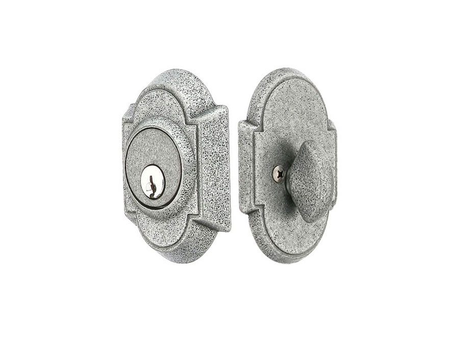 Designed Deadbolt Locks