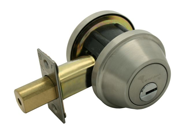 Mul-T-Lock Deadbolt Lock