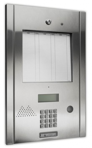 Mircom Intercom TX3-120C