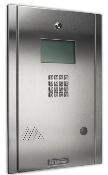Mircom Intercom TX3-2000-8C