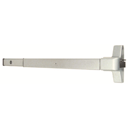 Touch Bar Exit Devices