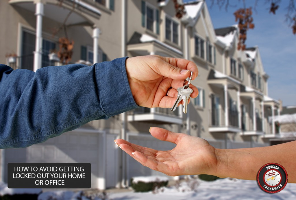home lock-out locksmith chicago