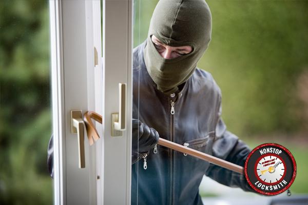 Common Burglar Vulnerabilities